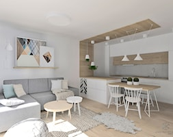 Przytulny+salon+w+stylu+skandynawskim.+-+zdj%C4%99cie+od+Anna+Przybylska+Design