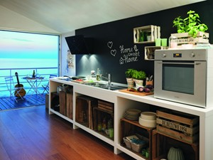 Masz apetyt na więcej? Spróbuj urządzeń kuchennych Franke Smart!
