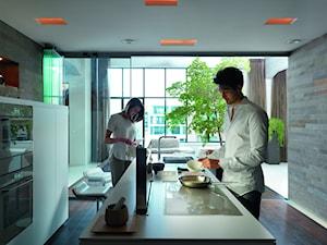 Wybierz się w podróż dookoła świata z kuchnią  Frames by Franke