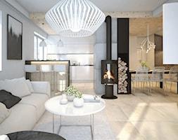 pogodno house 110m2 Szczecin - zdjęcie od OFD architects