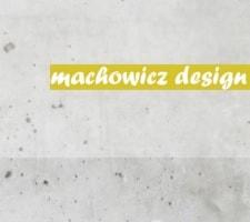 Machowicz design