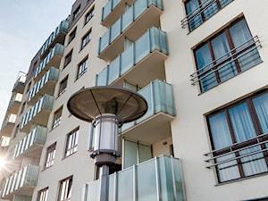 Osiedle Capital Art. Apartments w Warszawie