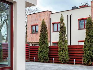 Domek jednorodzinny w miejscowości Wawer