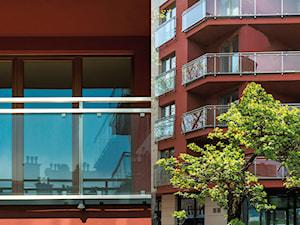 Apartamenty Mińska w Warszawie