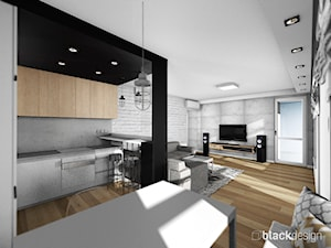 black design - Architekt / projektant wnętrz
