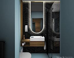 Ma%C5%82a+%C5%82azienka%3A+lustro+LED+-+zdj%C4%99cie+od+black+design