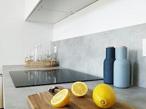 Mieszkanie na wynajem - Kuchnia, styl nowoczesny - zdjęcie od Sandra Szymańska