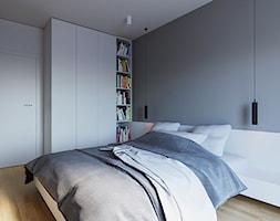 Sypialnia styl Skandynawski - zdjęcie od 081architekci