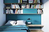 Sypialnia - zdjęcie od 081 architekci - Homebook