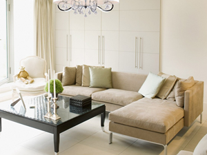 Lampy z kryształami - ponadczasowa elegancja