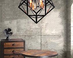 Lampa wisząca BRUTTE - zdjęcie od =mlamp.pl= | rozświetlamy wnętrza
