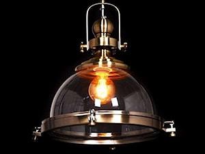 Industrialna kopuła | Oświetlenie wnętrz