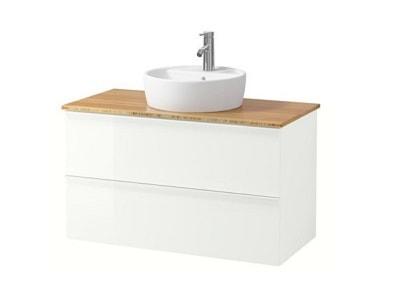 Łazienka w stylu klasycznym – modne wyposażenie wnętrz na Homebook.pl