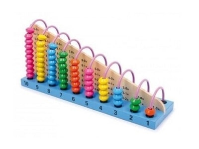 Zabawki edukacyjne – modne wyposażenie wnętrz na Homebook.pl