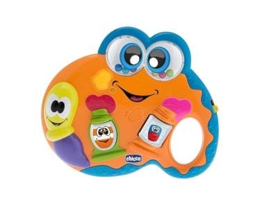 Zabawki dla niemowląt – modne wyposażenie wnętrz na Homebook.pl