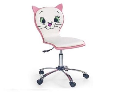 Krzesła do biurka - wyposażenie wnętrz