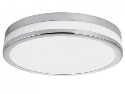 Szare Oświetlenie łazienkowe liderlamp.pl oferta 2020 na Homebook.pl