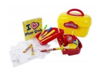 Zabawki plastyczne – modne wyposażenie wnętrz na Homebook.pl