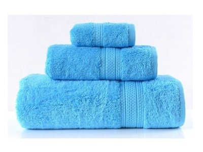 Ręczniki - wyposażenie wnętrz