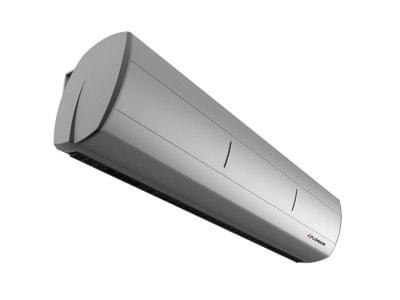 Kurtyny powietrzne - wyposażenie wnętrz