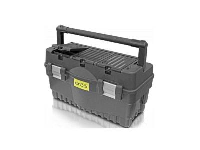 Skrzynki i torby narzędziowe – modne wyposażenie wnętrz na Homebook.pl
