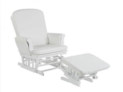 Fotele dla mam – modne wyposażenie wnętrz na Homebook.pl