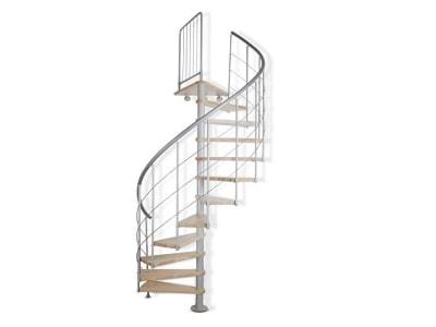 Schody i balustrady - wyposażenie wnętrz