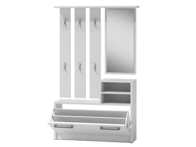 Meble do przedpokoju IKEA oferta 2020 na Homebook.pl