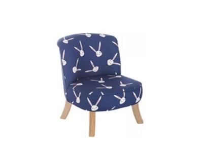Fotele dziecięce – modne wyposażenie wnętrz na Homebook.pl