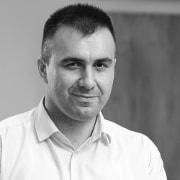 Aleksander Czaplicki, menedżer produktu firmy SWISS KRONO