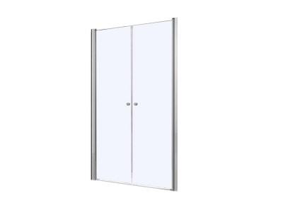 Drzwi prysznicowe – modne wyposażenie wnętrz na Homebook.pl