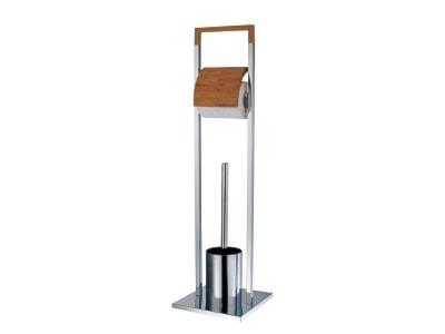Akcesoria do toalety - wyposażenie wnętrz