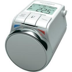 Głowice termostatyczne - wyposażenie wnętrz