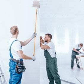Firmy remontowe i budowlane