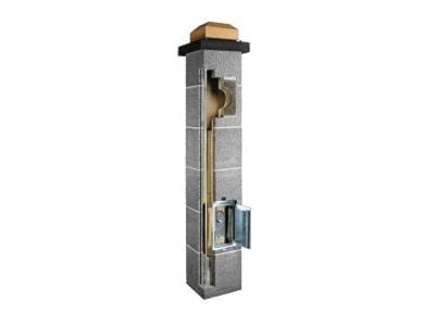 Systemy kominowe - wyposażenie wnętrz