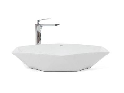 Umywalki i akcesoria - wyposażenie wnętrz