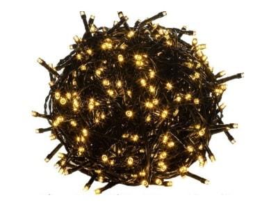 Oświetlenie świąteczne Kolor pomarańczowy - wyposażenie wnętrz