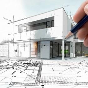 Architekci budynków