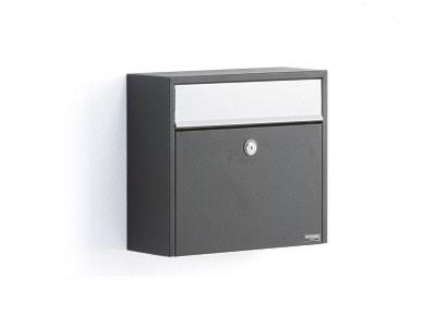 Skrzynki na listy - wyposażenie wnętrz