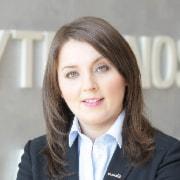 Anna Szymaszek, Specjalista ds. PR Produktowego FFiL Śnieżka SA