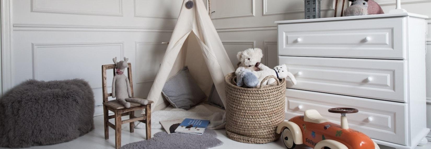 Mamy 33001 inspiracji w kategorii pokój dziecka