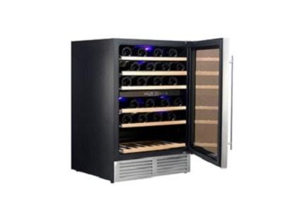 Witryny chłodnicze - wyposażenie wnętrz