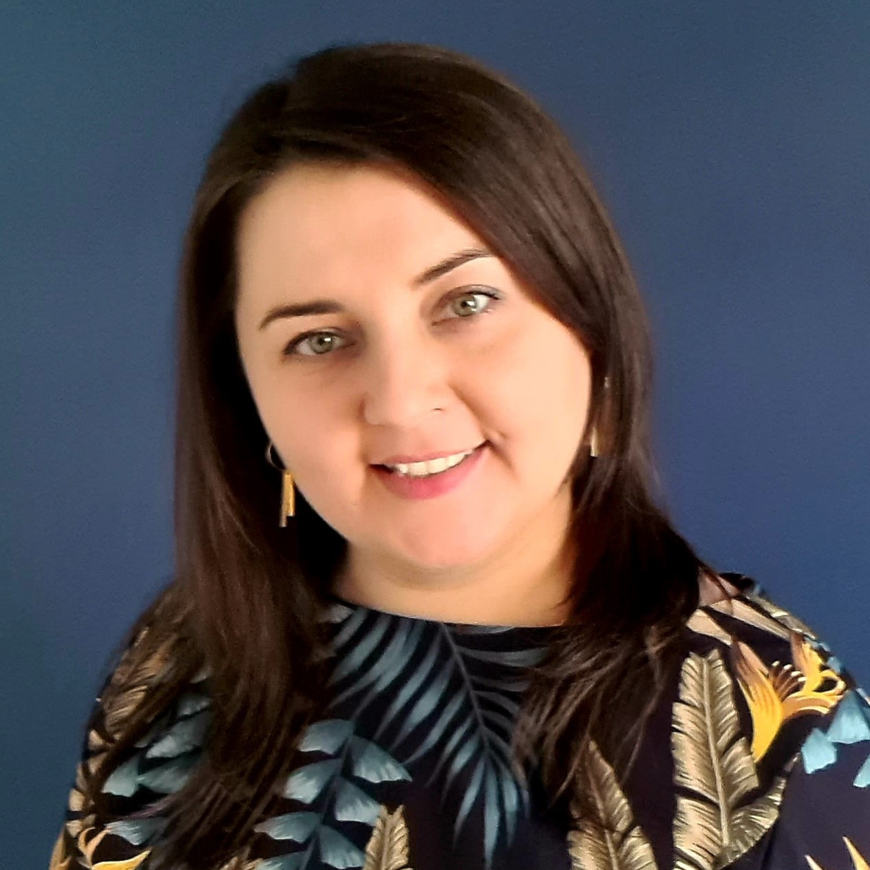 Anna Szymaszek, Specjalista ds. Digital Marketingu MAGNAT