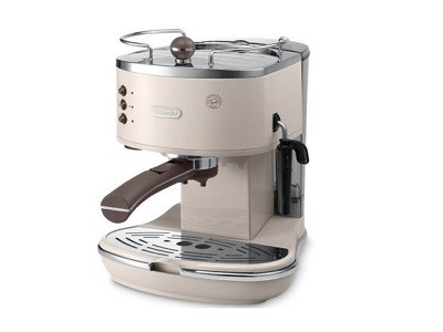 Ekspresy do kawy - wyposażenie wnętrz