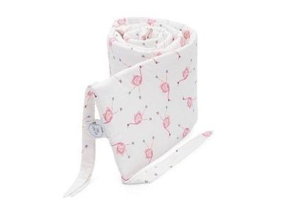 Tekstylia niemowlęce – modne wyposażenie wnętrz na Homebook.pl
