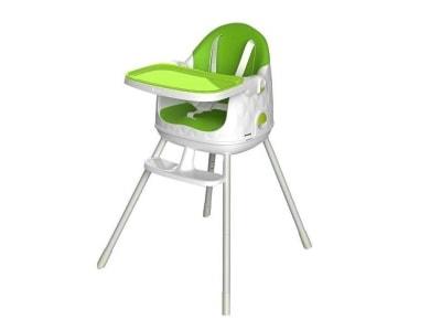 Krzesełka do karmienia – modne wyposażenie wnętrz na Homebook.pl