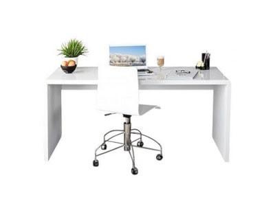 Biuro w stylu klasycznym - wyposażenie wnętrz