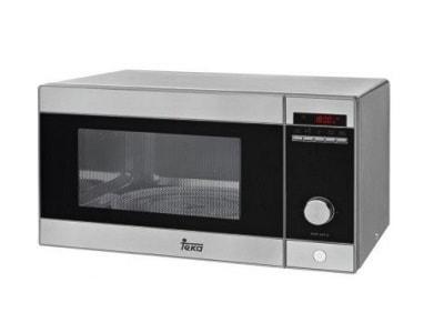 Kuchenki mikrofalowe - wyposażenie wnętrz