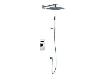 Akcesoria prysznicowe - wyposażenie wnętrz