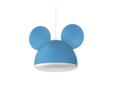 Lampy dziecięce MediaExpert - wyposażenie wnętrz